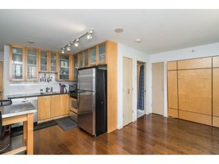 """Photo 7: 707 969 RICHARDS Street in Vancouver: Downtown VW Condo for sale in """"THE MONDRIAN"""" (Vancouver West)  : MLS®# R2607072"""