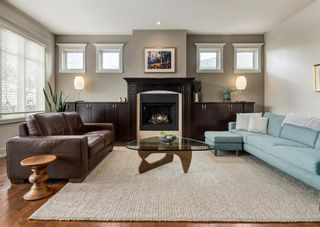 Photo 5: 2615 12 Avenue NW in Calgary: St Andrews Heights Detached for sale : MLS®# A1131136