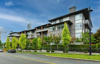 """Photo 28: 109 617 SMITH Avenue in Coquitlam: Coquitlam West Condo for sale in """"The Easton"""" : MLS®# R2580688"""