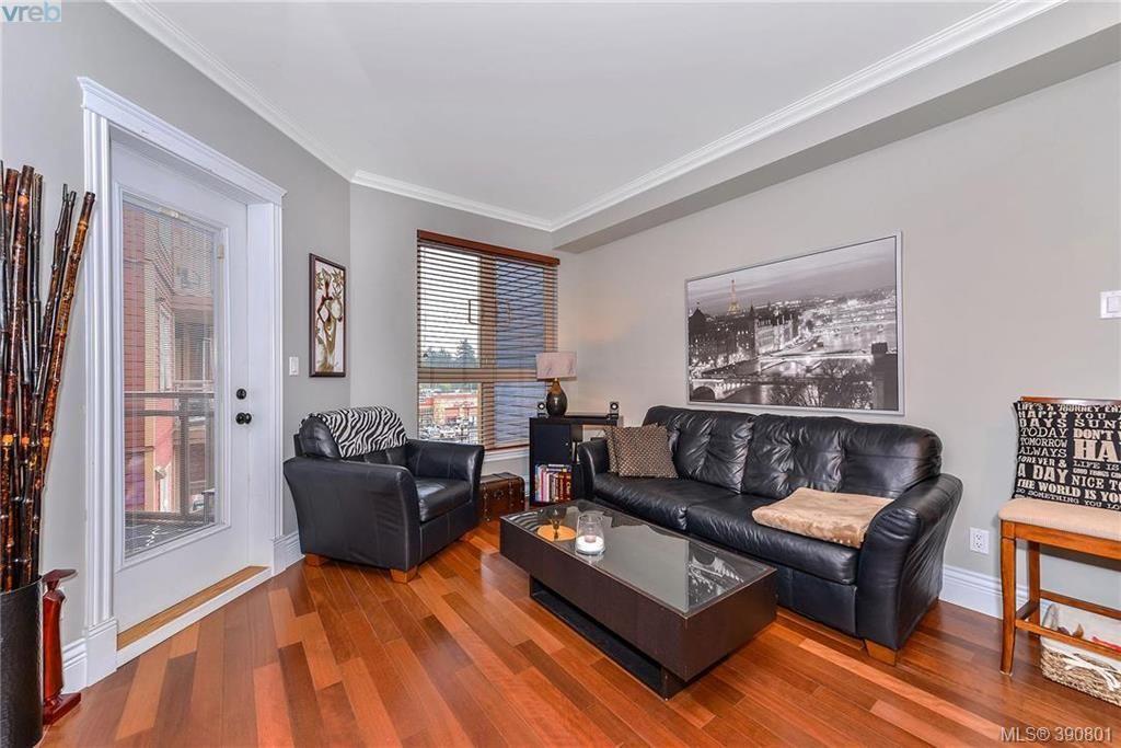 Photo 8: Photos: 307 755 Goldstream Ave in VICTORIA: La Langford Proper Condo for sale (Langford)  : MLS®# 785553