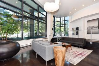 """Photo 19: 402 501 PACIFIC Street in Vancouver: Downtown VW Condo for sale in """"THE 501"""" (Vancouver West)  : MLS®# R2212611"""