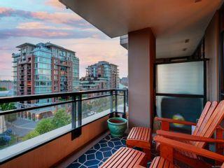Photo 26: 505 788 Humboldt St in Victoria: Vi Downtown Condo for sale : MLS®# 878994