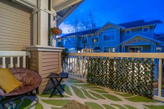 Photo 28: 108 7179 201 STREET in Langley: Willoughby Heights Townhouse for sale : MLS®# R2550718