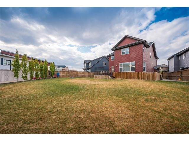 Photo 4: Photos: 151 evansdale Common NW in Calgary: Evanston House for sale : MLS®# C4064810