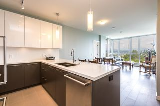 """Photo 3: 1011 271 FRANCIS Way in New Westminster: GlenBrooke North Condo for sale in """"PARKSIDE"""" : MLS®# R2085214"""
