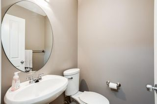 Photo 8: 102 2384 Sagewood Gate SW: Airdrie Semi Detached for sale : MLS®# A1114364