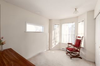 """Photo 11: 2081 E 4TH Avenue in Vancouver: Grandview Woodland 1/2 Duplex for sale in """"COMMERCIAL DRIVE"""" (Vancouver East)  : MLS®# R2352705"""