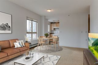 """Photo 10: 805 121 W 15TH Street in North Vancouver: Central Lonsdale Condo for sale in """"Alegria"""" : MLS®# R2511224"""