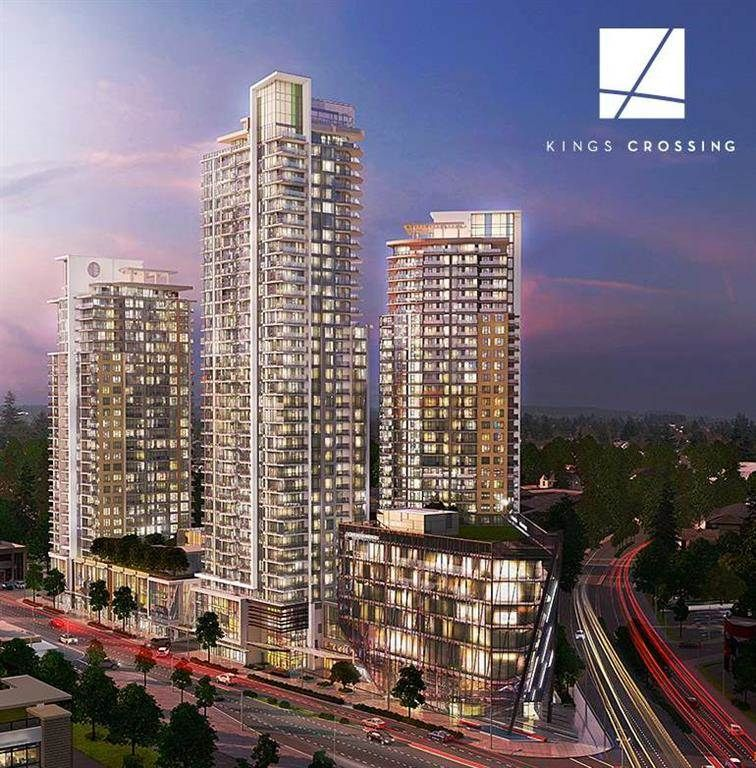 FEATURED LISTING: 502 - 7303 NOBLE Lane Burnaby