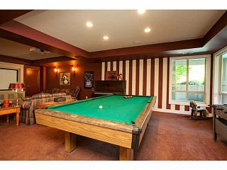 """Photo 15: 2083 136A Street in Surrey: Elgin Chantrell House for sale in """"CHANTRELL PARK ESTATES"""" (South Surrey White Rock)  : MLS®# F1448521"""