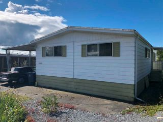 """Photo 1: 15830 SUFFOLK Drive in Surrey: Sunnyside Park Surrey Manufactured Home for sale in """"Cranley Place"""" (South Surrey White Rock)  : MLS®# R2589311"""