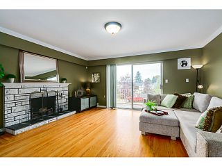 Photo 2: 4650 BALDWIN Street in Vancouver: Victoria VE House for sale (Vancouver East)  : MLS®# V1076552