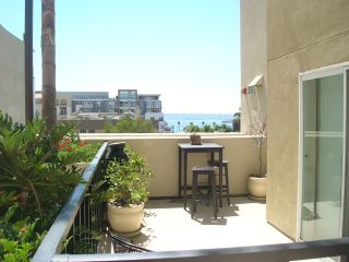 Photo 14: DOWNTOWN Condo for rent : 1 bedrooms : 1970 Columbia #202 in San Diego