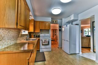 Photo 9: 3566 198A Street in Langley: Brookswood Langley House for sale : MLS®# R2069768