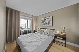 "Photo 11: 206 233 KINGSWAY in Vancouver: Mount Pleasant VE Condo for sale in ""VYA"" (Vancouver East)  : MLS®# R2530799"