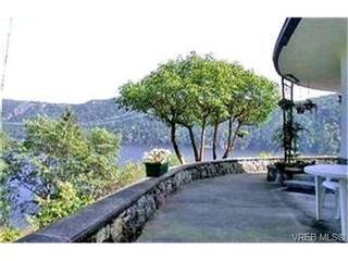 Photo 6:  in MALAHAT: ML Malahat Proper House for sale (Malahat & Area)  : MLS®# 398907
