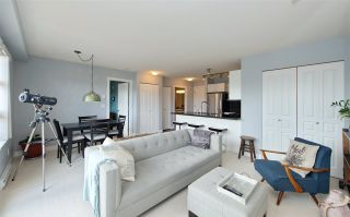 """Photo 11: 417 738 E 29TH Avenue in Vancouver: Fraser VE Condo for sale in """"CENTURY"""" (Vancouver East)  : MLS®# R2462808"""