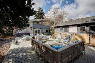 Photo 37: 1008 78 Avenue SW in Calgary: Chinook Park Detached for sale : MLS®# A1094212