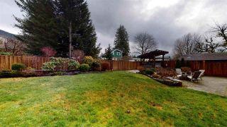 Photo 28: 41870 BIRKEN Road in Squamish: Brackendale 1/2 Duplex for sale : MLS®# R2547120