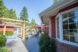 Photo 37: 2571 EAST Road: Anmore House for sale (Port Moody)  : MLS®# R2552419