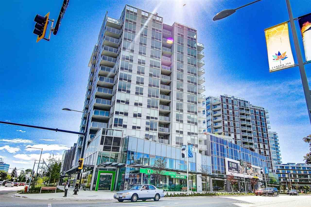 Main Photo: 603 7468 LANSDOWNE ROAD in Richmond: Brighouse Condo for sale ()  : MLS®# R2170698