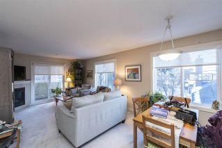 Photo 16: 208 10208 120 Street in Edmonton: Zone 12 Condo for sale : MLS®# E4254833