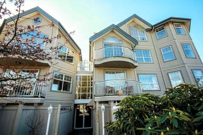 Main Photo: 103 592 W 16th Avenue in Vancouver: Cambie Condo for sale (Vancouver West)  : MLS®# R2050669