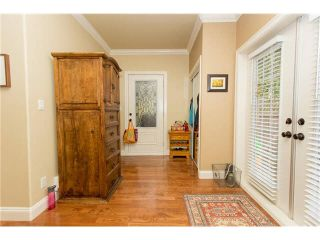 """Photo 8: 1 1486 EVERALL Street: White Rock Townhouse for sale in """"EVERALL POINTE"""" (South Surrey White Rock)  : MLS®# F1450870"""
