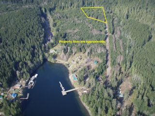 Photo 4: W104 Bergh Pl in : NI Port Hardy Land for sale (North Island)  : MLS®# 859840