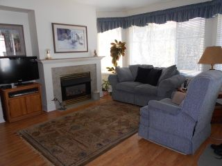 """Photo 9: 20 6488 168TH Street in Surrey: Cloverdale BC Townhouse for sale in """"TURNBERRY"""" (Cloverdale)  : MLS®# F1403317"""