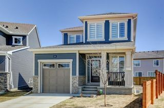 Photo 2: 224 Osborne Green SW: Airdrie Detached for sale : MLS®# A1097874