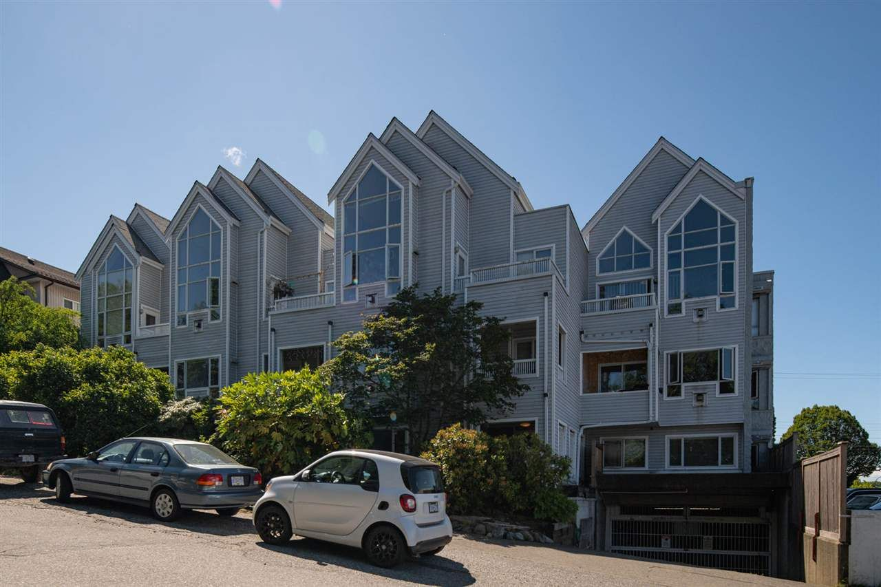 Main Photo: 107 1330 Graveley in vancouver: Grandview Woodland Condo for sale (Vancouver East)  : MLS®# R2383020