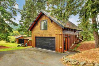 Photo 21: 452 GARRICK Road: Mayne Island House for sale (Islands-Van. & Gulf)  : MLS®# R2493343