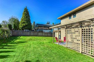 """Photo 28: 14348 CURRIE Drive in Surrey: Bolivar Heights House for sale in """"bolivar heights"""" (North Surrey)  : MLS®# R2505095"""