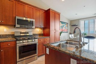 Photo 10: MISSION HILLS Condo for sale : 3 bedrooms : 3156 Harbor Ridge Ln in San Diego