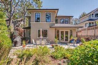 Photo 2: 1242 Oliver St in : OB South Oak Bay House for sale (Oak Bay)  : MLS®# 855201
