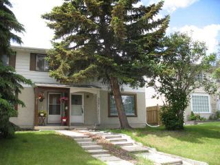 Photo 10: 3121 DOVER Crescent SE in CALGARY: Dover Residential Attached for sale (Calgary)  : MLS®# C3536912