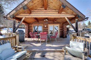 Photo 1: 657 59201 Range Road 95: Rural St. Paul County House for sale : MLS®# E4234886