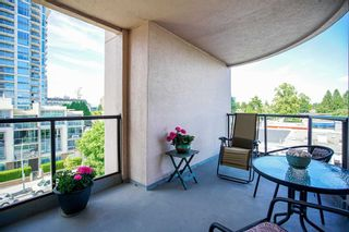 """Photo 22: 505 612 FIFTH Avenue in New Westminster: Uptown NW Condo for sale in """"FIFTH AVENUE"""" : MLS®# R2599706"""