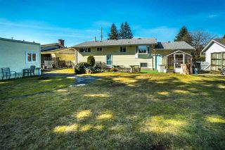 """Photo 20: 2170 WILEROSE Street in Abbotsford: Central Abbotsford House for sale in """"Mill Lake"""" : MLS®# R2349251"""