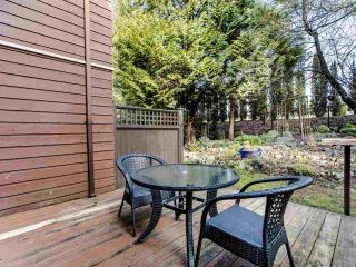 """Photo 12: 4368 GARDEN GROVE Drive in Burnaby: Greentree Village Townhouse for sale in """"GREENTREE VILLAGE"""" (Burnaby South)  : MLS®# R2439137"""