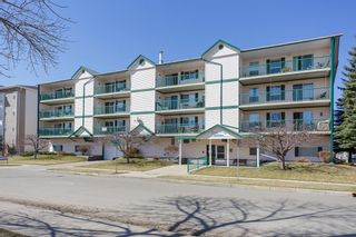 Main Photo: 302 4614 47a Avenue: Red Deer Apartment for sale : MLS®# A1132654