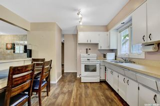 Photo 8: 6 Forsyth Crescent in Regina: Normanview Residential for sale : MLS®# SK863303