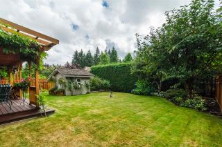 """Photo 19: 20976 43A Avenue in Langley: Brookswood Langley House for sale in """"Cedar Ridge"""" : MLS®# R2207293"""