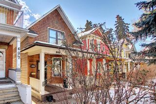 Photo 24: 609 Royal Avenue SW in Calgary: Cliff Bungalow Detached for sale : MLS®# A1061291
