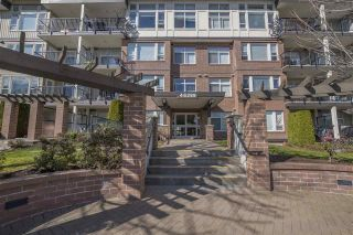 Photo 1: 203 46289 YALE ROAD Road in Chilliwack: Chilliwack E Young-Yale Condo for sale : MLS®# R2613950