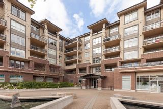 """Photo 2: 308 1211 VILLAGE GREEN Way in Squamish: Downtown SQ Condo for sale in """"ROCKCLIFF"""" : MLS®# R2595030"""