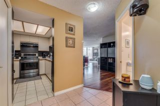 """Photo 12: 1107 71 JAMIESON Court in New Westminster: Fraserview NW Condo for sale in """"PALACE QUAY"""" : MLS®# R2475178"""