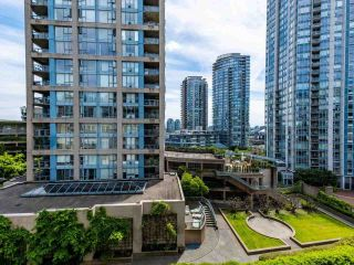 """Photo 15: 508 546 BEATTY Street in Vancouver: Downtown VW Condo for sale in """"The Crane"""" (Vancouver West)  : MLS®# R2590170"""