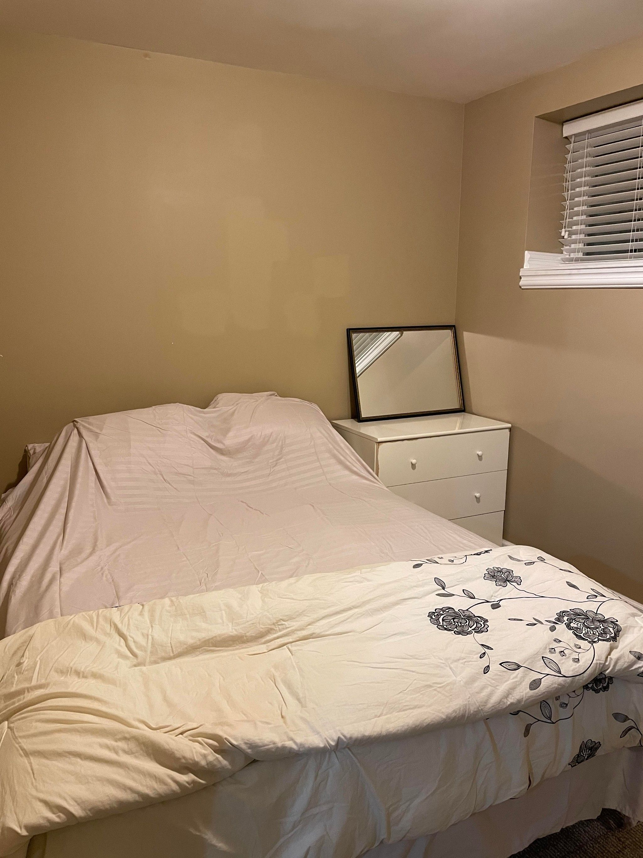 Photo 7: Photos: Lower level 2 bed 2648 Bendale Place in North Vancouver: Blueridge House for rent